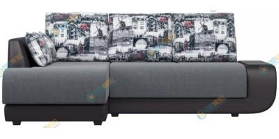 Сток Мебели Нью-Йорк (Поло) диван угловой арт. 181786-РЦ
