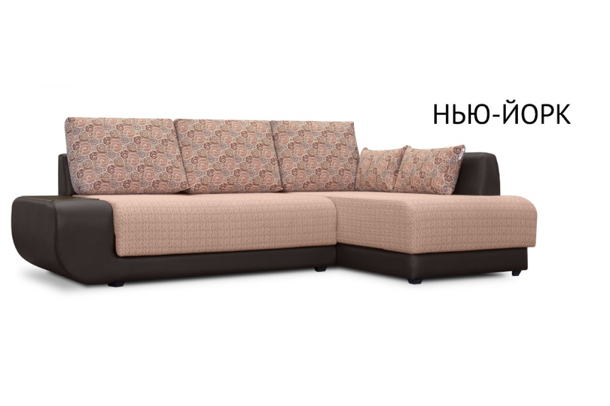 Угловой диван йорк в Московск.обл с доставкой