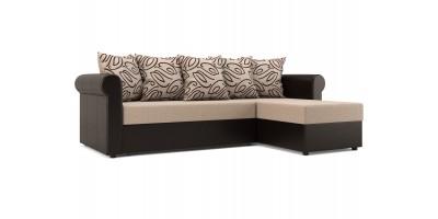 Угловой диван Париж (Рейн)