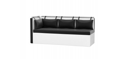 Кухонный диван Метро Левый